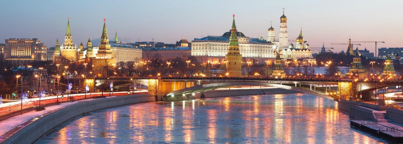 Куда можно сходить и пойти погулять в Москве с детьми