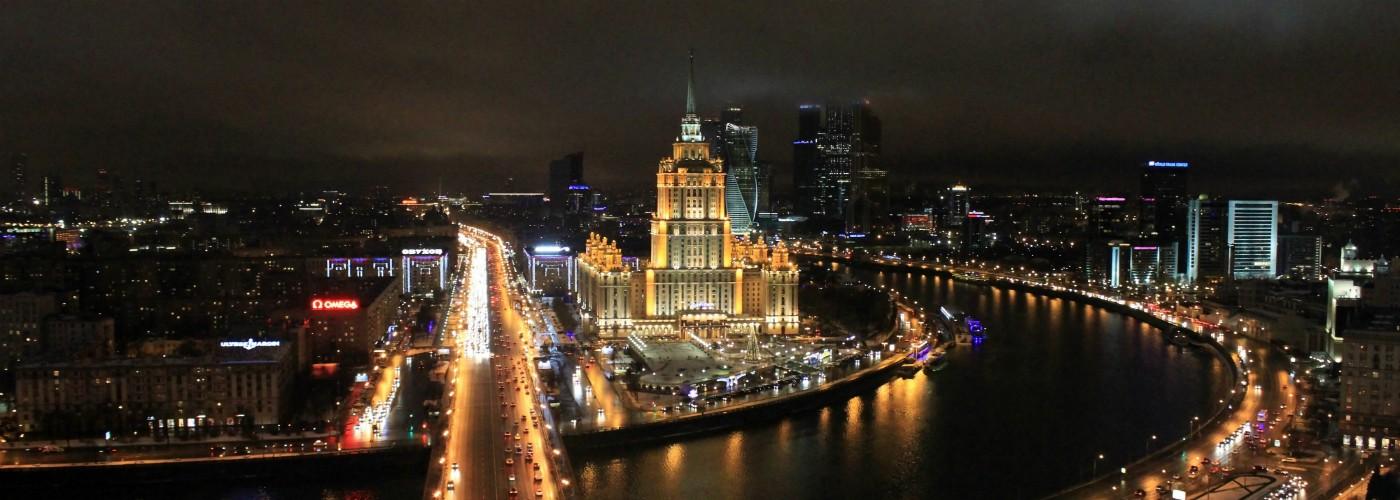Топ мест в москве которые стоит посетить