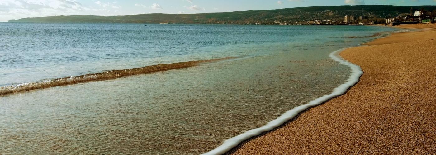 Отдых в Феодосии 2020, цены на жильё у моря, без посредников, отзывы