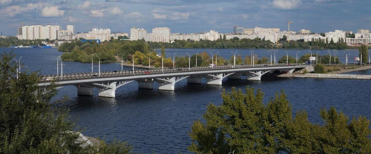 Воронеж: достопримечательности, особенности города, культура и развлечения