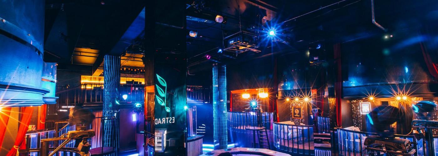 Ночной клуб в спб рейтинг безопасность в ночных в клубах