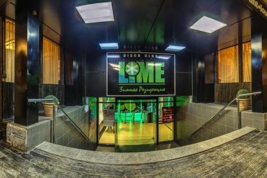 Клуб ночной керчь клуб для мужчин в волгограде