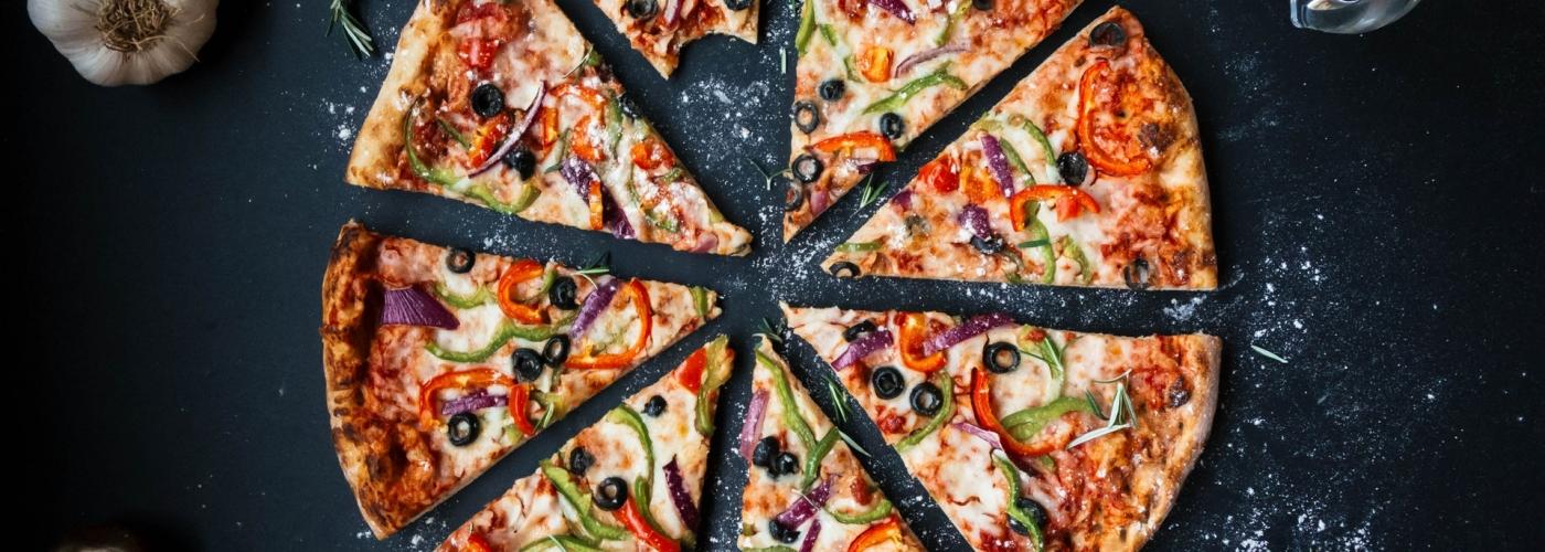 Oversizepizza