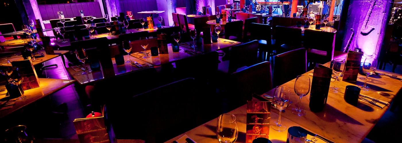 Swag Bar