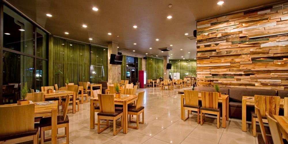 Grass Cafe