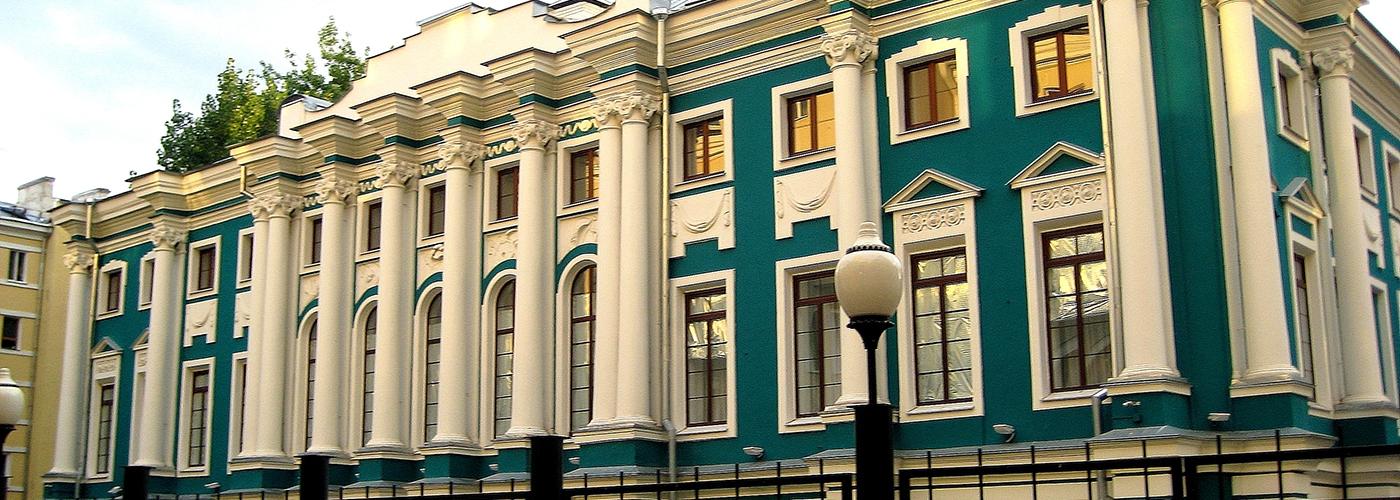 Художественный музей им. И. Н. Крамского