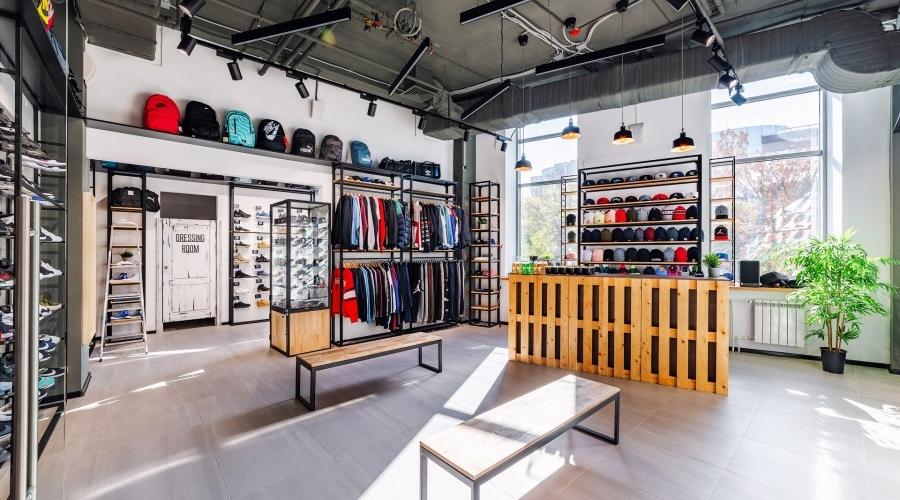 Onskate sneakershop