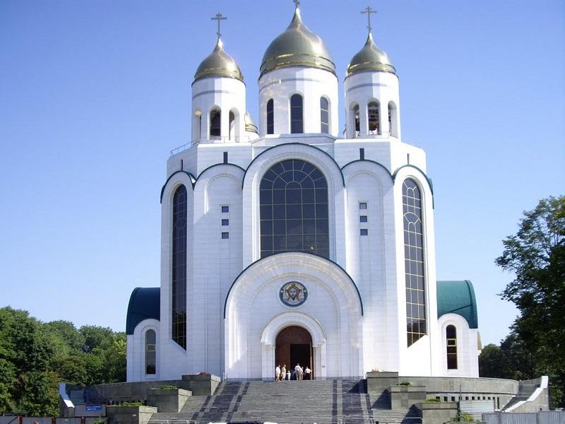 10 исторических достопримечательностей центра Калининграда