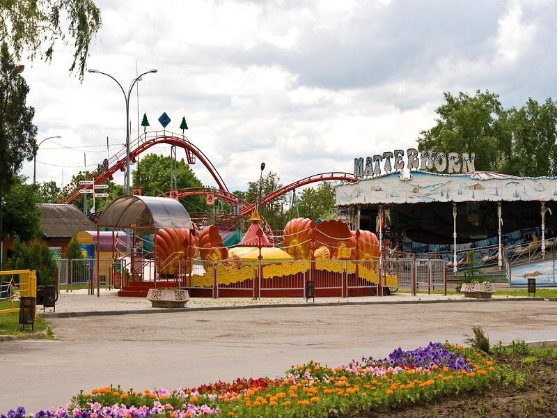 какие главные достопримечательности есть в городе Краснодаре фото с названиями и описанием