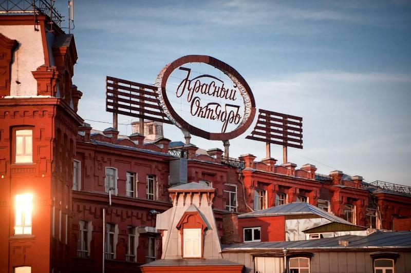 исторические достопримечательности москвы