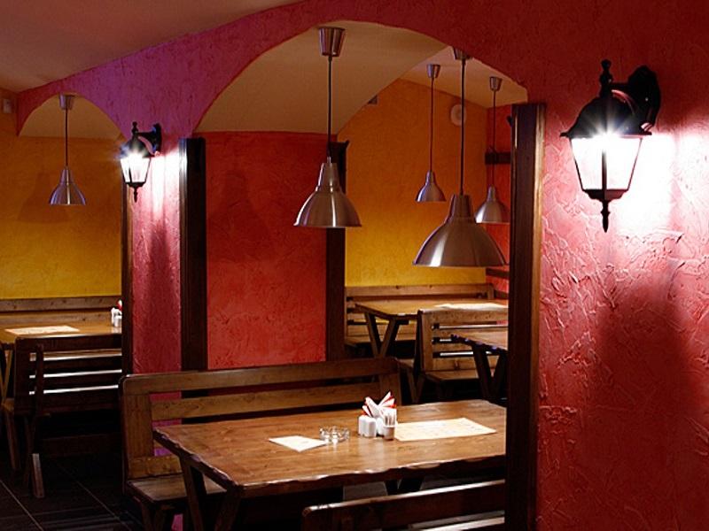 кафе Питера, где можно вкусно и недорого поесть