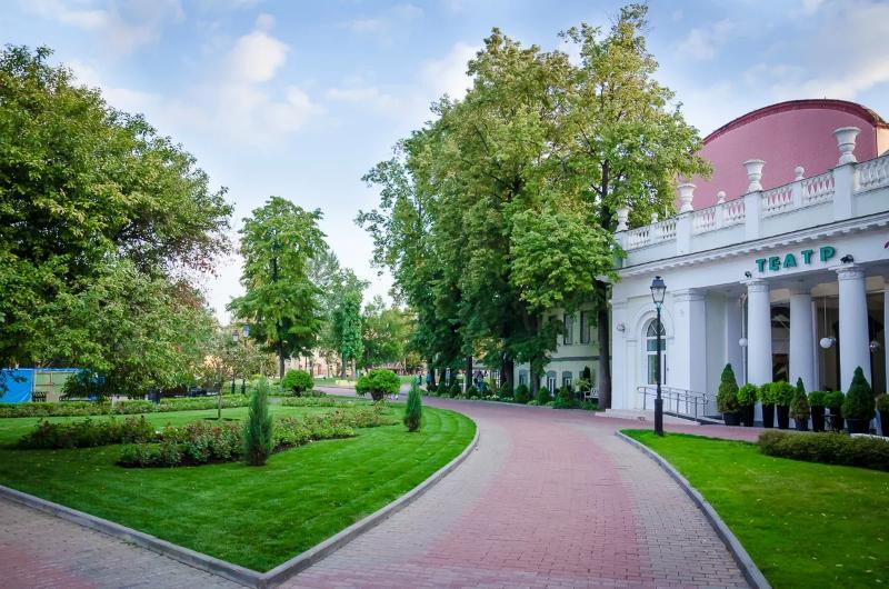 достопримечательности москвы список с описанием и фото