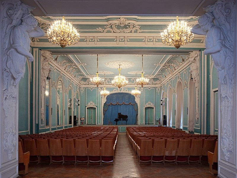 Дворцы Санкт-Петербурга посмотреть
