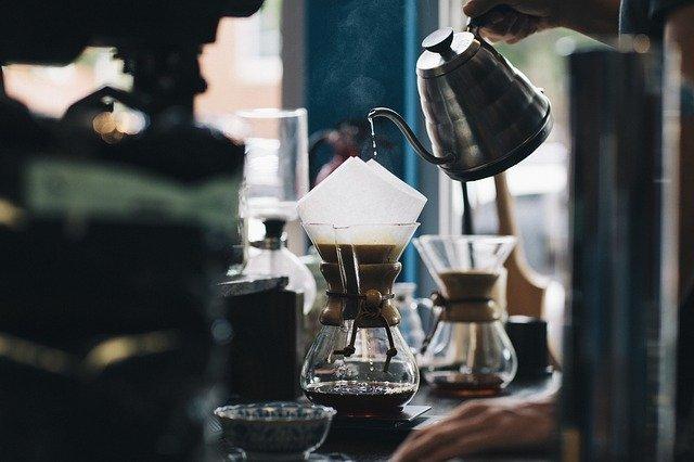 как раскрутить кафе бар