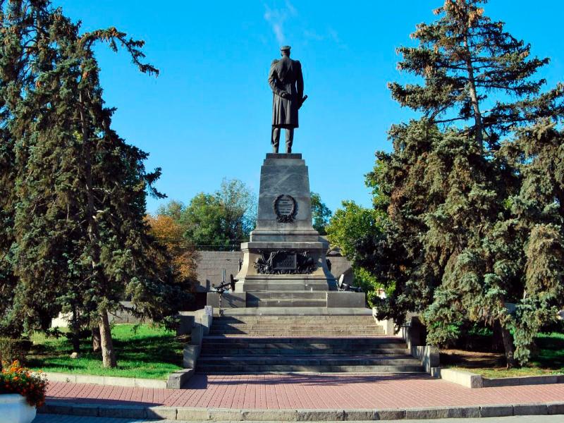 Севастополь куда пойти