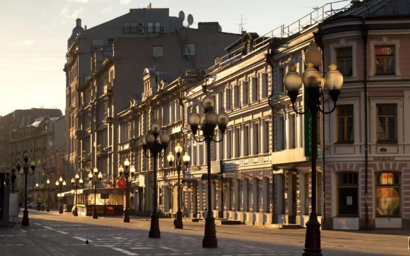 достопримечательности москвы для туристов