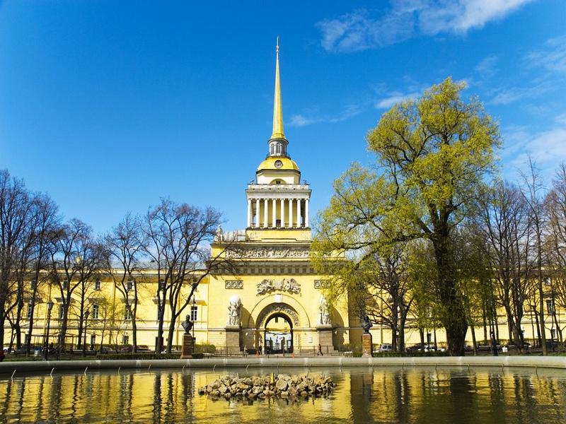 знаменитые здания Петербурга, что можно посмотреть